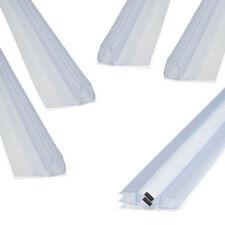 Kit completo di guarnizioni magnetiche con salvagoccia per ricambio box doccia