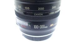 Canon EF  100-300 mm  USM Objektiv für Canon EOS