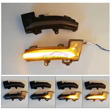 For Skoda Octavia Mk3 5E 13-18 Mirror Dynamic Turn Signal LED Light Indicator