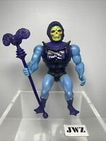 BATTLE ARMOUR SKELETOR - MOTU - He-Man Masters of the Universe - Vintage - 🔥🔥