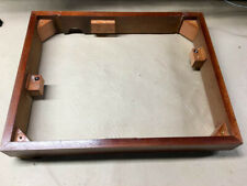 Thorens TD-166 MKII Turntable Part Out: Turntable Base