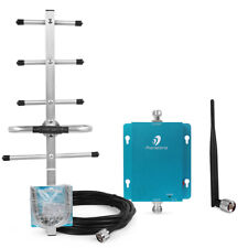 3G/4G 850MHz Signal Booster LTE Repeater Band 5 Mobile Amplifier Kit for Telstra