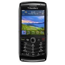 BLACKBERRY Pearl Nuovo di Zecca 9105 Nero Sbloccato CELLULARE SMARTPHONE-GARANZIA