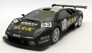 GT Spirit 1/18 Scale GTS18505LM1 Lamborghini Murcielago R-GT Le Mans 2007