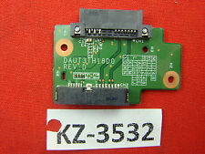 ORIGINALE Pavilion dv7-2065eg unità SATA adattatore scheda elettronica Board Modulo #kz-3532