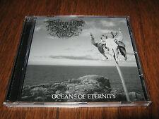 "DROWNING THE LIGHT ""Oceans of Eternity"" CD arkha sva mutiilation"