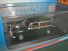 Vanguards 04802 - Morris 1300 Estate connaught green - 1:43 Made in China