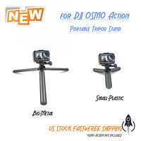 Portable Tripod Stand Gimbal Holder Stabilizers for DJI OSMO Action US