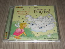 CD Hier kommt Ponyfee Der rätselhafte Pferdezauber
