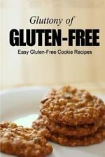 Easy Gluten-Free Cookie Recipes by Georgia Lee (2013, Paperback)