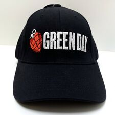 More details for green day american idiot baseball cap (2006)