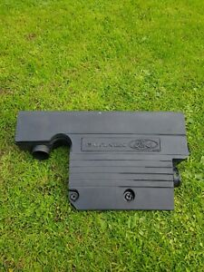 MK6 Fiesta Zetec S Engine Cover / Air box - Petrol