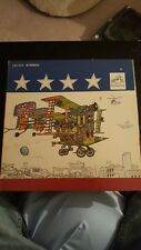 The Jefferson Airplane: After Bathing At Baxters (VG- LSO-1511 Stereo LP)