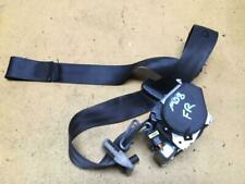 Peugeot 207 3 and 5-door hatchback rear driver side seat belt 96498075XX Right