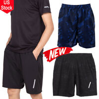 Men's Sport Shorts Quick Dry Breathable Active Gym Swimming Pants Everyday wear