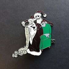 Jack & Sandy Claws - 2011 DSF Nightmare Before Christmas LE 300 Disney Pin 87537