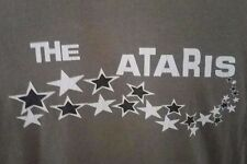 The Ataris Better Off Without Me Punk Rock Band Gray T Shirt XL Vintage Retro
