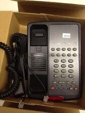 NEW Cetis Hotel Phone Aegis 10S-08 Black TouchLite