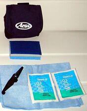 Shift il casque kit de nettoyage dans arai pochette visière casque bouclier i l type