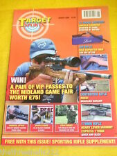 TARGET SPORTS - ROSSI CENTREFIRE RIFLE - AUG 2005