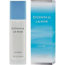 La Rive Donna for Woman EDP Parfume 90ml Brand New
