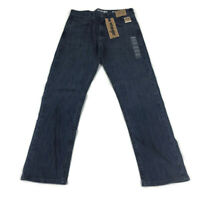 Wrangler Mens Jeans Regular Fit Advanced Comfort Stretch Blue Variety Sizes