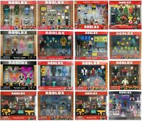 2019 Roblox Game Figma Oyuncak Champion Robot Mermaid Playset Action Figure Toy