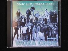 Woza Chor - Steh' auf! Erhebe Dich! - (CD) -RARE!