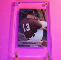 1994 Bowman Bowman's Best Blue Billy Wagner #19 Rookie RC MINT (clean & sharp)