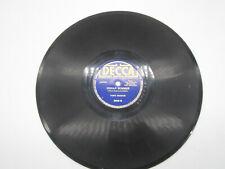 Tony Martin Careless / Indian Summer Decca 2936 VG+