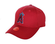 New! Anaheim Angels Adjustable Snap Back Hat Embroidered Cap - YOUTH S/M