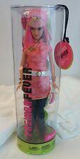 Fashion Fever Tokyo Pop Style Japan Barbie Doll Pink Highlight Hair Streak G9008