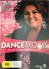DANCE MOMS - The Complete Season 4 : NEW DVD Box Set