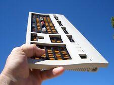 """APPLE MAC KEYBOARD """"RETROBRITE"""" AEK-II FOR ALPS KEYSWITCHES   $25.00 +$19.30 S/H"""