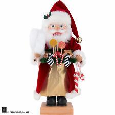 """Christian Ulbricht Nib """"Santa with Candy"""" Nutcracker ($495) w/tax"""