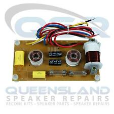 3-Way Crossover, 400W rms, 500 Hz/ 5 KHz – Suitable for Eminence PXB3 500 5K0