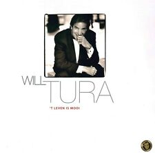 Will Tura : 't Leven is Mooi - Ltd. Edition (21 CD's + 5 DVD's)