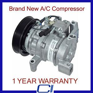 2016-2019 Honda HR-V Brand New A/C Compressor