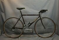 1986 Bianchi Limited City Hybrid Bike X-Small 48cm Touring Cromoly Steel Charity
