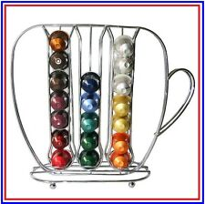 ❤Distributeur N°8 - Porte capsules - Présentoir dosettes cafe Nespresso ❤ NEUF ❤