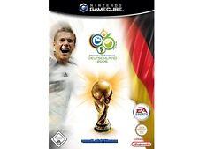 ## FIFA Fußball Weltmeisterschaft 2006 (Deutsch) GameCube / GC Spiel - TOP ##