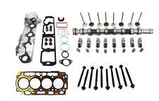 Cylinder Head Rebuild Kit for Ford 1.6 TDCi 8V