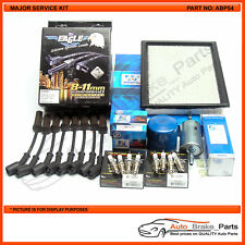 Major Service Kit for Holden Monaro V2, CV8, 5.7L LS1 GENIII 2D Coupe