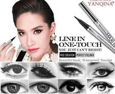 **New** MAXI BLACK Eyeliner Pencil Pen-Waterproof Liquid Eye Liner