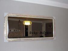 Spiegel Groß Wandspiegel Barock Art Medusa Badspiegel Dekoration Deko 150X70 WG