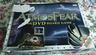 The Gatekeeper Atmosfear The DVD Board Game 2003 Vivid Games 99 % Complete