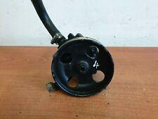 Citroen Dispatch Peugeot Expert MK2 1.6 Hdi Power Steering Pump 9637000880