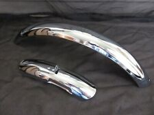 Raleigh Chopper MK1,2& 3 Front&Rear Mudguards FOR SALE Brand New.Remanufactured