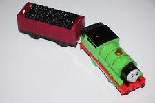Thomas The Tank Engine TOMY Trackmaster Motorised Talking Percy