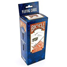 12 Pack Bicycle Playing Cards - 6 Red & 6 Blue casino Poker game